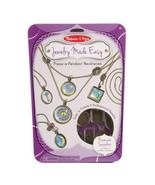 Melissa and Doug Press-A-Pendant Necklaces 9471 - $8.41
