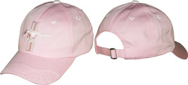 Ford Mustang Pink Cotton Unstructured Hat - $19.99