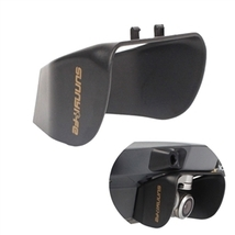New Version Camera Lens Sunshade Sunhood for DJI Mavic PRO & PLATINUM - $4.99