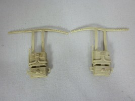 Hoth Backpacks Lot If 2 1980 Star Wars LFL - $8.90