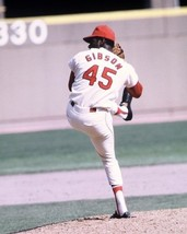 Bob Gibson 8X10 Photo St Louis Cardinals Baseball Picture Mlb - $3.95