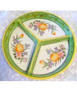 Moriyama Mori- Machi divided Plate - $16.00