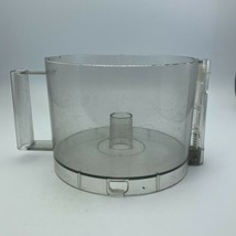 Cuisinart Work Bowl Pro Custom 11 Part DLC-865AGTX Food Processor Part - $9.89
