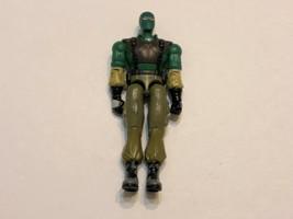2004 G.I. JOE Action Figure Beachhead ( Ref # 3-57 ) - $8.00