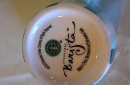 Starbucks Striking Over-sized 2012 Barista Coffee Mug image 2