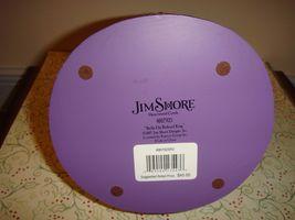 Jim Shore Bells On Bobtail Rings image 11