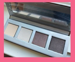 Mally Eyeshadow Palette Shadow Base Primer, Whipped Cream, Macchiato & E... - $10.81