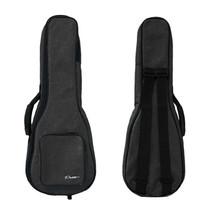 Paititi 10MM Classic Thick Durable Ukulele Case Bag for 21'' Soprano Uku... - $16.99