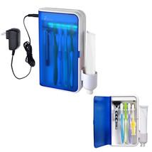 Pursonic UV Ultraviolet Family Toothbrush Sanitizer Sterilizer Cleaner w... - $58.30