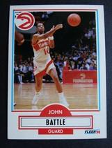 1990-91 Fleer Basketball Cards All-stars Complete Your Set You U Pick List 1-198 image 2