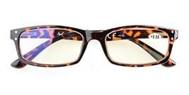 Computer Reading Glasses Women Men,Anti Blue Rays Eyeglasses,Reduce Eyes... - $17.16