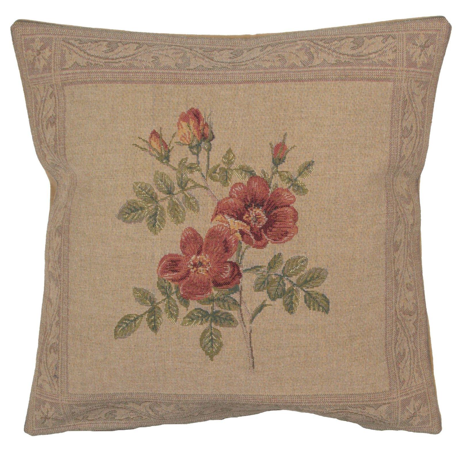 Eglantines European Cushion