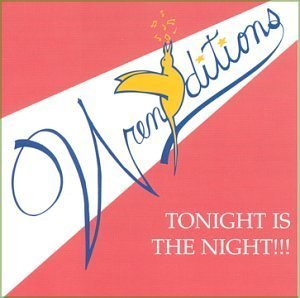 Tonight Is the Night [Audio CD] Wrenditions