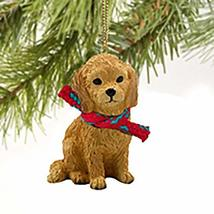 Conversation Concepts Goldendoodle Original Ornament - $18.39