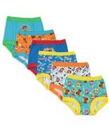 Paw Patrol Toddler Boys' Training Pants, 6 Pack, 3T - $19.95