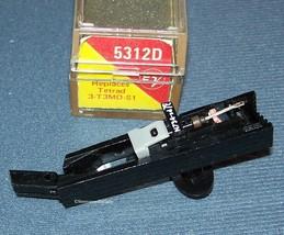 Electro-Voice EV 5312D CARTRIDGE NEEDLE STYLUS Tetrad 3-T3MD-s1 image 1
