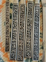 36 Pieces of Vintage Stainless and Silverplated Flatware (1272) - $48.62