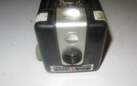 Vintage Camera - Kodak Brownie Hawkeye Camera - GOOD- G13 - $34.29