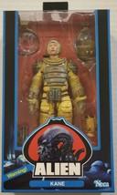 NEW SEALED NECA Alien 40th Anniversary Kane Face Hugger Action Figure - $59.39