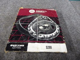 Federal Mogul Timing Gear S288 image 2