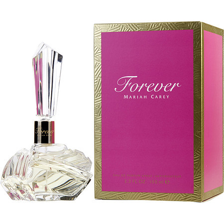 Carey forever mariah carey 3.4 oz perfume