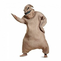 Nightmare Before Natale Oogie Boogie Prestige Adulto Halloween Costume 1... - $131.98+