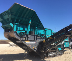 2016 POWERSCREEN TRAKPACTOR 500 For Sale In Georgetown, Texas 78746 image 4