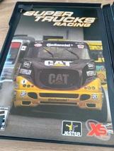 Sony PS2 Super Trucks Racing image 2