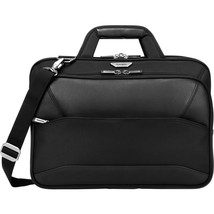 Targus Mobile ViP PBT264 Carrying Case for 15.6 Notebook - Black - Checkpoint Fr - $91.10