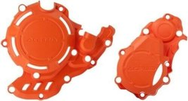 Acerbis Clutch & Ignition Cover Husqvarna KTM 250 350 FC SXF SX-F 16-20 - $57.95