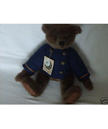 BOYDS BEARS General Pattington #92001 Toy NWT RET MINT - $36.09