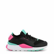 Zapatos Puma Mujer/Unisex/Unisex RS0 SOUND 366890, Sneakers Negro/Blanco... - $70.54