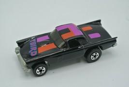Hot Wheels '57 T-Bird - Mattel 1977 Malaysia Retro Vintage Diecast Toy Car - $14.03