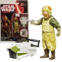 Star Wars Goss Toowers Action Figure 3.75 Inch The Force Awakens Hasbro ... - $11.88