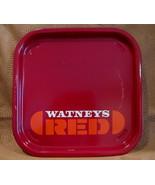 WATNEYS RED Beer Tray British Souvenir Collector Collectible Vintage Barrel - $24.95