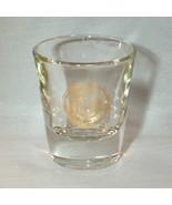 CORNELL UNIVERSITY SHOT GLASS - WOW, NICE COLLECTOR'S ITEM! - $7.99