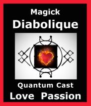 vgg Quantum  Love Spell Sex Appeal Diabolique Magick Ritual Betweenallwo... - $159.00