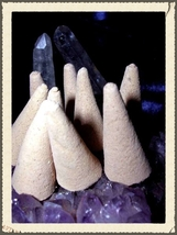 12 Magick Cleansing & Purification Incense Metaphysical Haunted Paranormal NW582 - $10.00