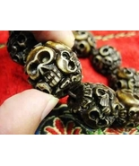 COOL MAN'S SKULL HEAVY BRACELET - $7.99