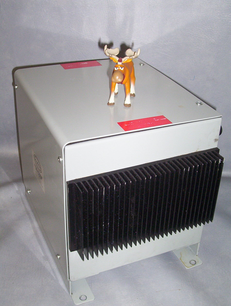 Primary image for Daykin Power Supply PSD4862425-4E 24V DC Enclosed
