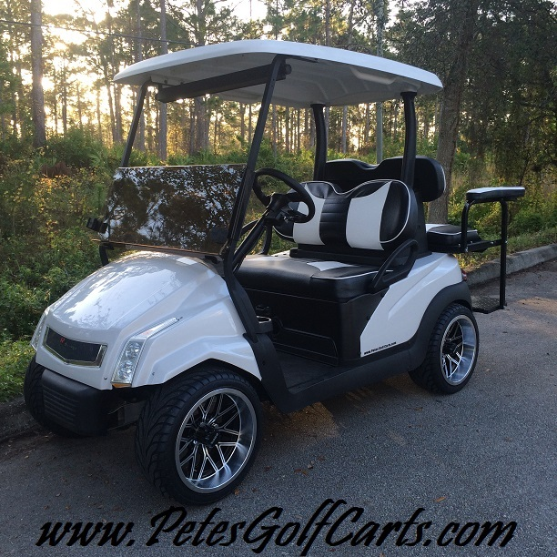 Club Car Golf Cart Custom Body For Sale And 50 Similar Items
