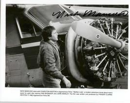 Nick Mancuso Signed Autographed Glossy 8x10 Photo - $29.99
