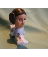 2008 McDonald's Star Wars Princess Leia Action Figure Toy - $2.99