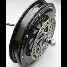48V 1000W Electric Motor Bike Kit Hub Conversion E-Bicycle Rear Drive Re... - $338.62