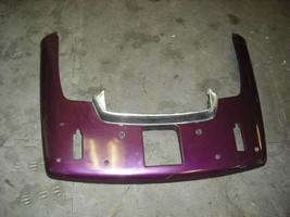 Honda 1996 GL1500SE GL1500 Goldwing Lower Trunk Cover *Free Shipping - $37.12