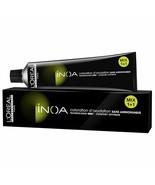 LOreal Professionnel INOA Ammonia Free Hair Color 2.1oz (5.62/5RV) - $13.42
