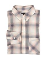 Rails Da Donna Devyn RW35223 Camicia Peach Slate Multicolore M - $41.87