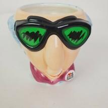 "Vtg Maxine 3D Coffee Mug ""I Love My Attitude Problem"" Hallmark J Wagner ... - $15.82"