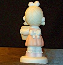 1988 Precious Figurines Moments AA-191843 Vintage Collectible image 5