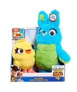 """Toy Story 4 Ducky Bunny Scented Friendship 11"""" Plush - $32.83"""